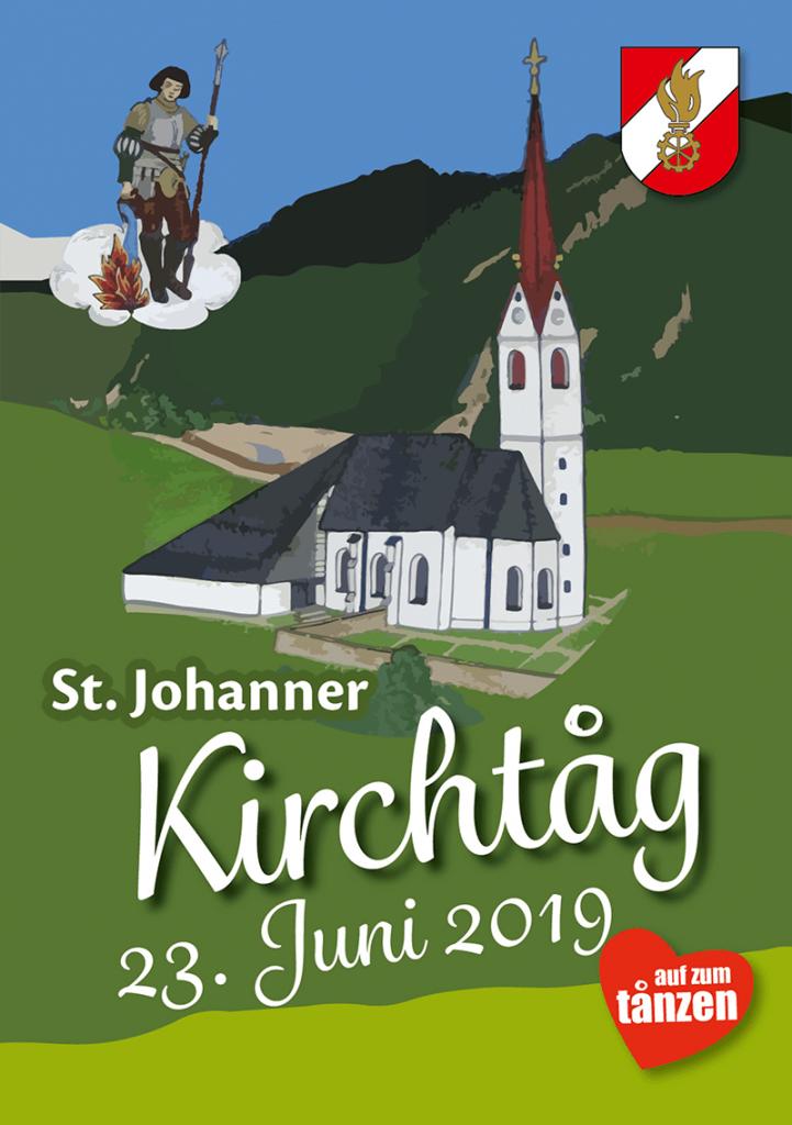 Kirchtag St. Johann im Walde